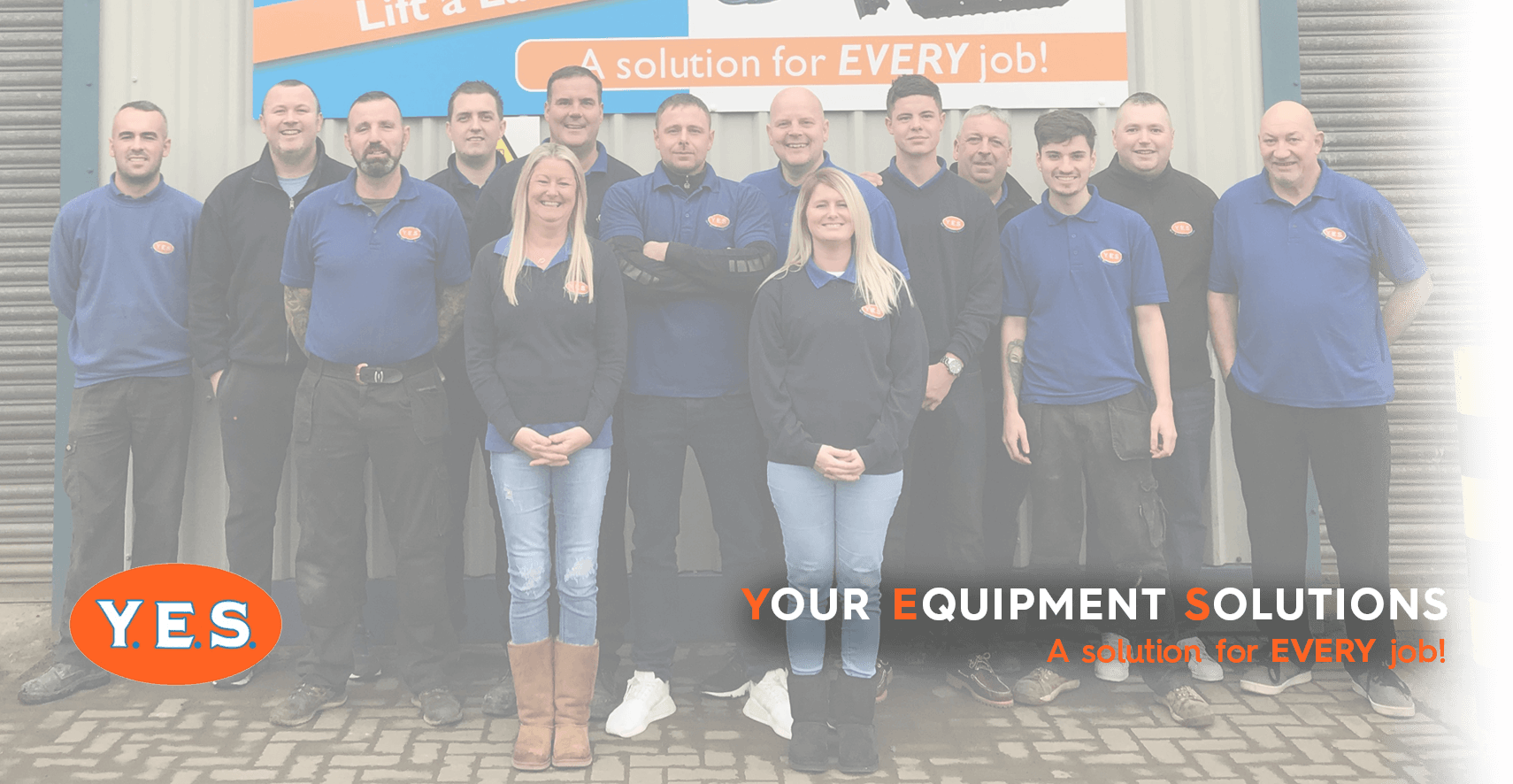 Your Equipment Solutions